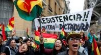 Ataque às instituições na Bolívia é outro alerta para o Brasil