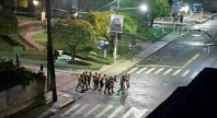 Brasil atravessa caos na segurança e governo monitora jornalistas
