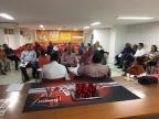 Condsef/Fenadsef vai entregar plataforma dos servidores ao governo Bolsonaro