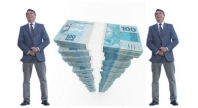 Governo Bolsonaro quer redução de 25% no salário dos servidores