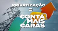 Por quê você deve lutar contra privatização da Eletrobras que Senado vota hoje