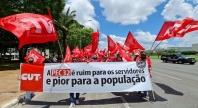 Servidores denunciam tentativa do governo de comprar votos para aprovar PEC 32