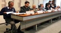 Servidores vão a Congresso contra privatização da Cultura no Brasil