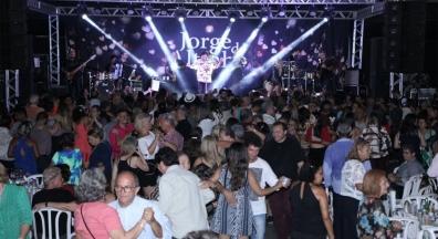 30 anos do Sindsep-PE com muita música, dança e convite à luta