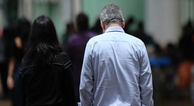 9 mil servidores se aposentaram até junho, menor taxa desde 2016