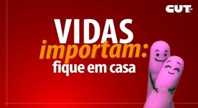 A quarentena e o trabalho remoto preservam a vida dos brasileiros