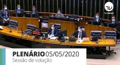 Ao vivo: Pressione parlamentares pela retirada do Artigo 8o do PLC 39/20