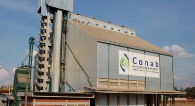 Armazéns da Conab garantem segurança alimentar aos brasileiros
