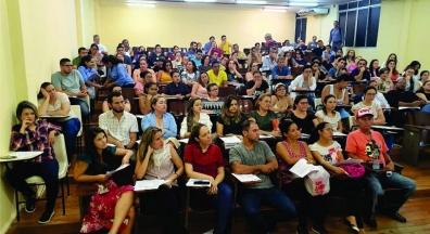 Assembleia no Ceará aprova proposta do TST para julgamento do dissídio na Ebserh