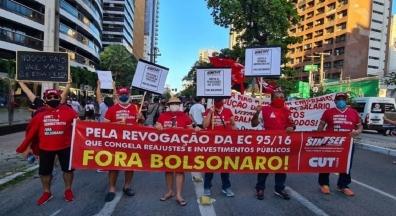 Atos pelo Brasil comprovam: Bolsonaro vai cair!