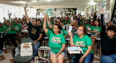 Balanço movimento dos SPF´s e campanha salarial