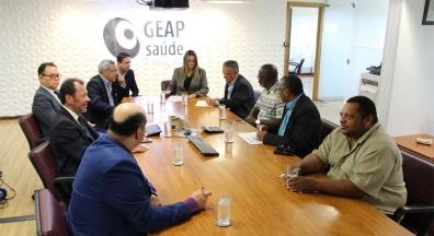 Beneficiários da Geap têm mais uma chance para quitar débitos