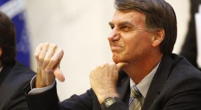 Bolsonaro fala contra a Reforma da Previdência