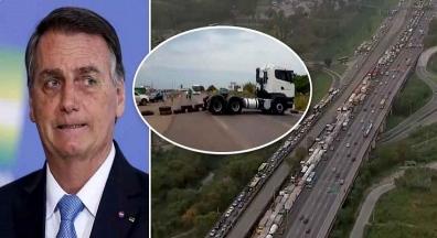 Bolsonaro gera caos no país, mas população deve continuar mobilizada
