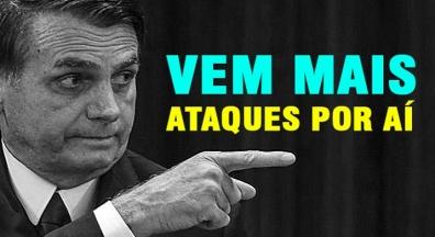 Bolsonaro prepara mais um ataque brutal contra os servidores públicos federais
