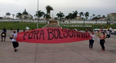 Brasil tem carreatas e atos públicos neste sábado pelo impeachment de Bolsonaro