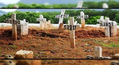 Brasil tem novo dia acima de 85 mil novos casos de covid