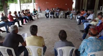 Carta Aberta à População: A crise de gestão da Fundação Joaquim Nabuco