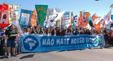 CDE aprova reforço na resistência contra reforma da Previdência