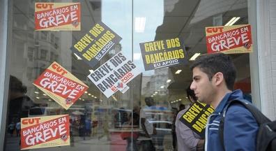 Com trabalhadores sob pressão, número de greves cai 25% em um ano