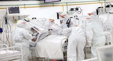 Combate à pandemia perde R$ 75,91 bilhões em créditos extraordinários