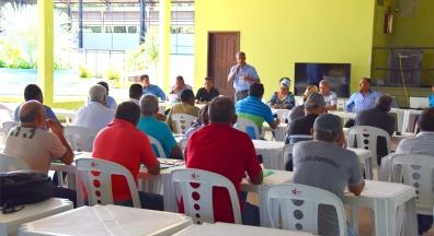 Comissão Nacional dos Intoxicados fará ato em Brasília dia 12 de setembro
