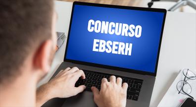 Concurso nacional da Rede Ebserh tem mais de 328 mil inscritos