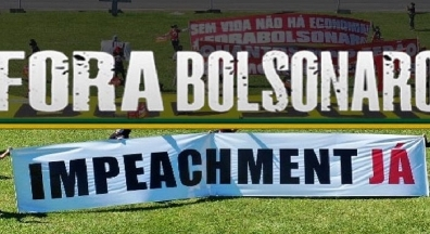 Condsef/Fenadsef assina mais um pedido de impeachment pela recuperação do Brasil