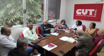 Confetam/CUT convoca servidores municipais à luta em defesa do serviço público