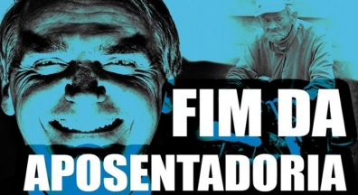 Confirmado: PEC da reforma da Previdência de Bolsonaro é pior do que a de Temer