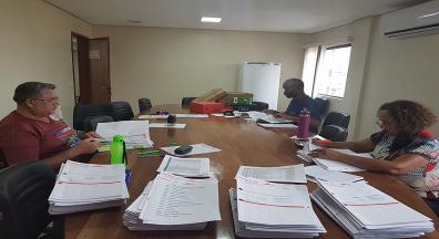 Conselho Fiscal do Sindsef inicia análise dos processos do 1o trimestre de 2020