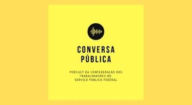 'Conversa Pública' traz reflexões de especialistas sobre crise e desigualdade