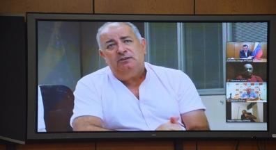 CUT e centrais fecham acordo histórico com governo da Venezuela para salvar vida