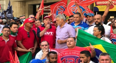CUT e demais centrais se unem em defesa do Ministério do Trabalho