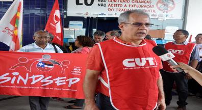 CUT Maranhão realiza Plenária Estadual