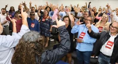 CUT pode convocar greve contra a reforma da Previdência