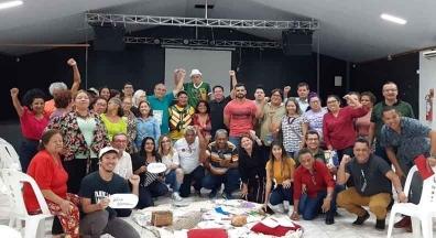 Debate aborda mundo do trabalho, economia e organização de classe no Amapá