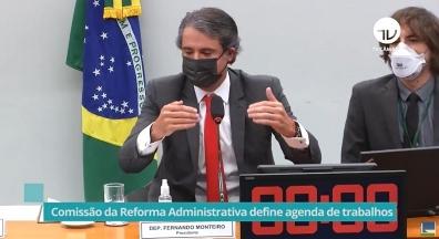 Deputados querem que Paulo Guedes volte a falar sobre reforma administrativa