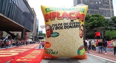 Desaprovação a Bolsonaro sobe para 54%, com brasileiros mais pessimistas sobre a economia