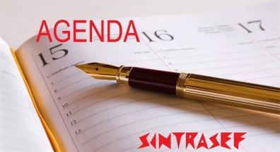 Dia 5 de junho, venha debater a reforma da Previdência com o Sintrasef