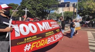 Dia de Luta em Defesa da Vida e do Emprego mobiliza trabalhadores em todo o país