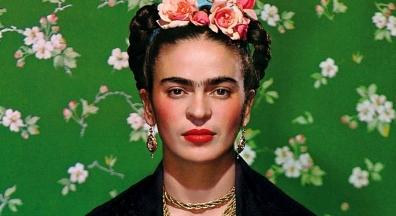 Dica cultural de sexta: Frida Kahlo
