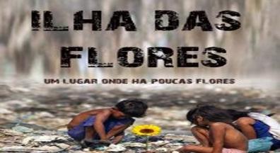 Dica de sexta: curta-metragem Ilha das Flores, de Jorge Furtado