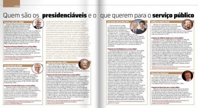 Edição de setembro do Jornal Garra traz série de reportagens sobre eleições 2018