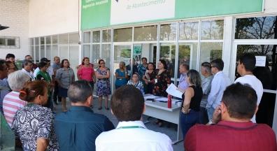 Em assembleia, trabalhadores da Conab aprovam proposta de acordo coletivo