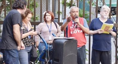 Em defesa da EBC, pela pluralidade na comunicação brasileira