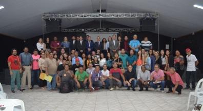 Evento de advocacia trabalhista reúne mais de 30 entidades sindicais do Amapá