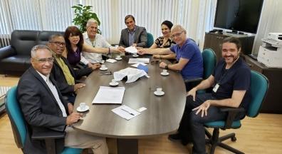 Fenadsef protocola pauta dos empregados e cobra início de negociações do ACT