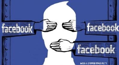 Fonasefe: Facebook retira do ar página de campanha contra reforma Administrativa