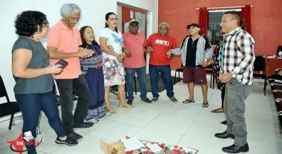 Formação faz planejamento para formar multiplicadores nos municípios do Amapá